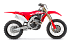 Мотоцикл Honda CRF250R Red - 2