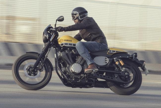 Мотоциклы Круизеры Yamaha