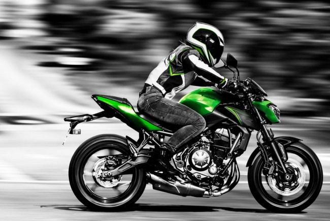 Дорожные мотоциклы kawasaki