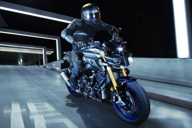 MT Мотоциклы Yamaha