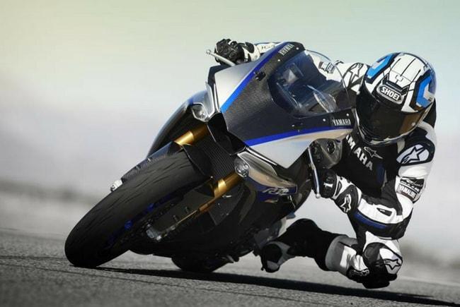 Мотоциклы Yamaha Суперспорт