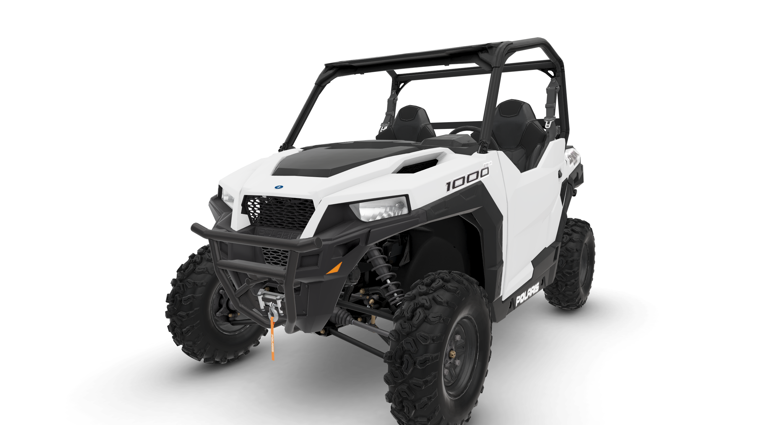 Мотовездеход Polaris GENERAL 1000 EPS Premium 2019 - 1