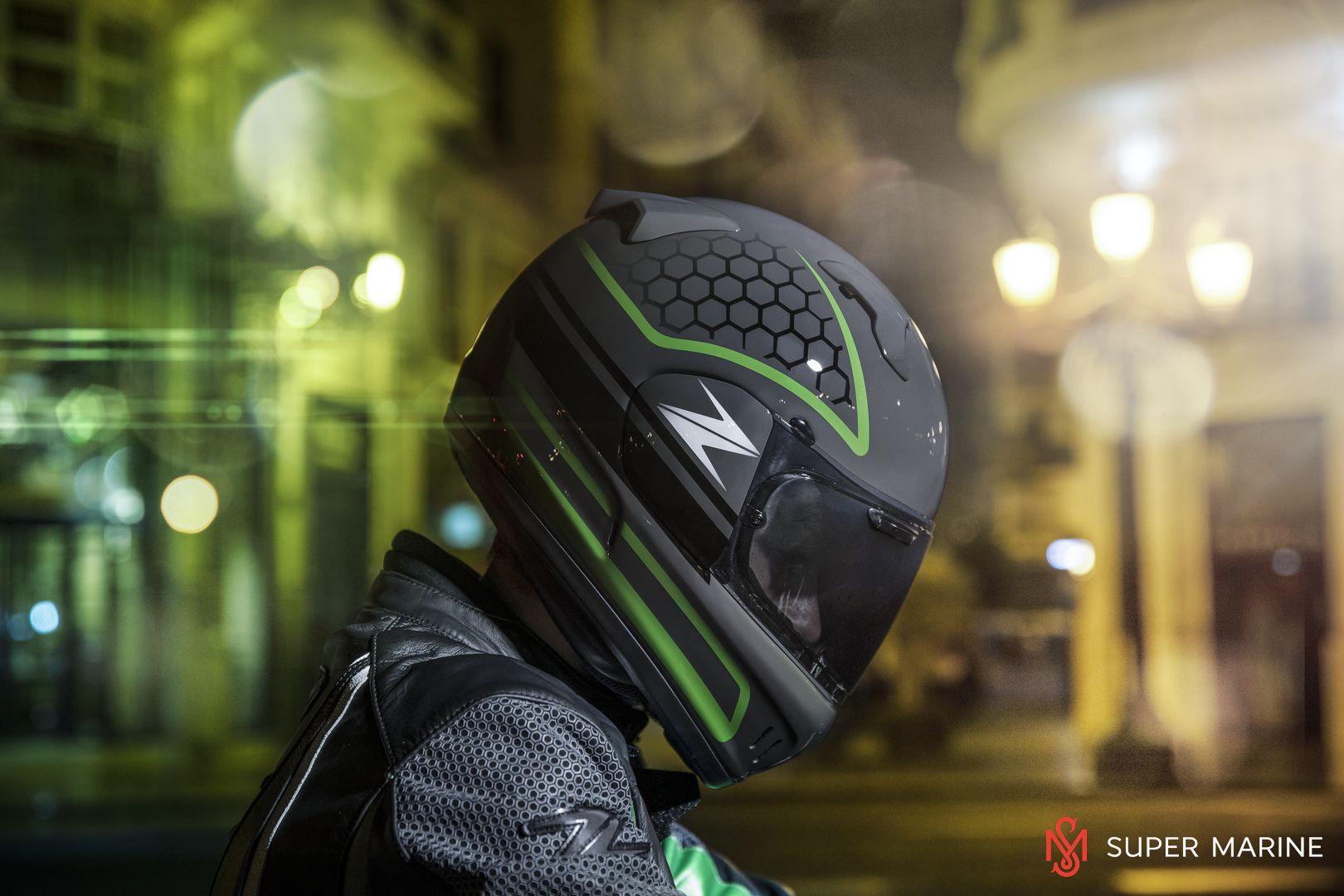 Мотоцикл Kawasaki Z650 ABS Белый 2020 - 25