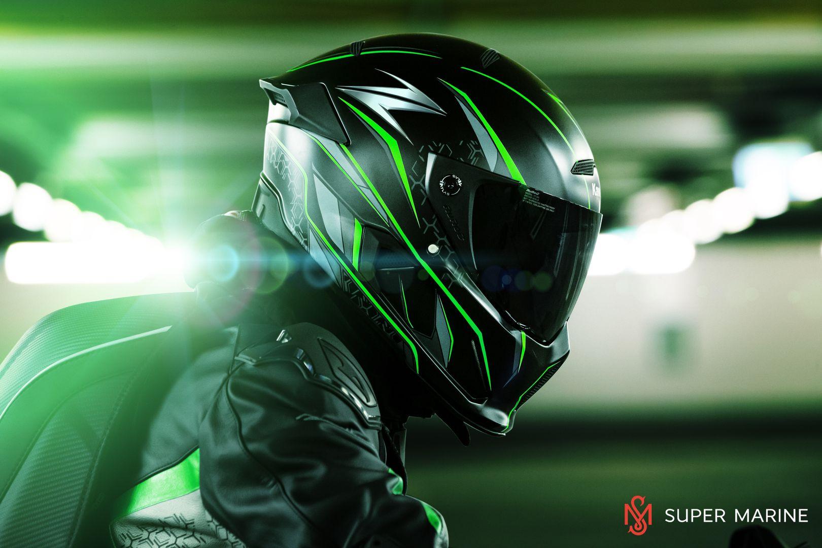 Мотоцикл Kawasaki Z900 ABS Чёрный 2020 - 19
