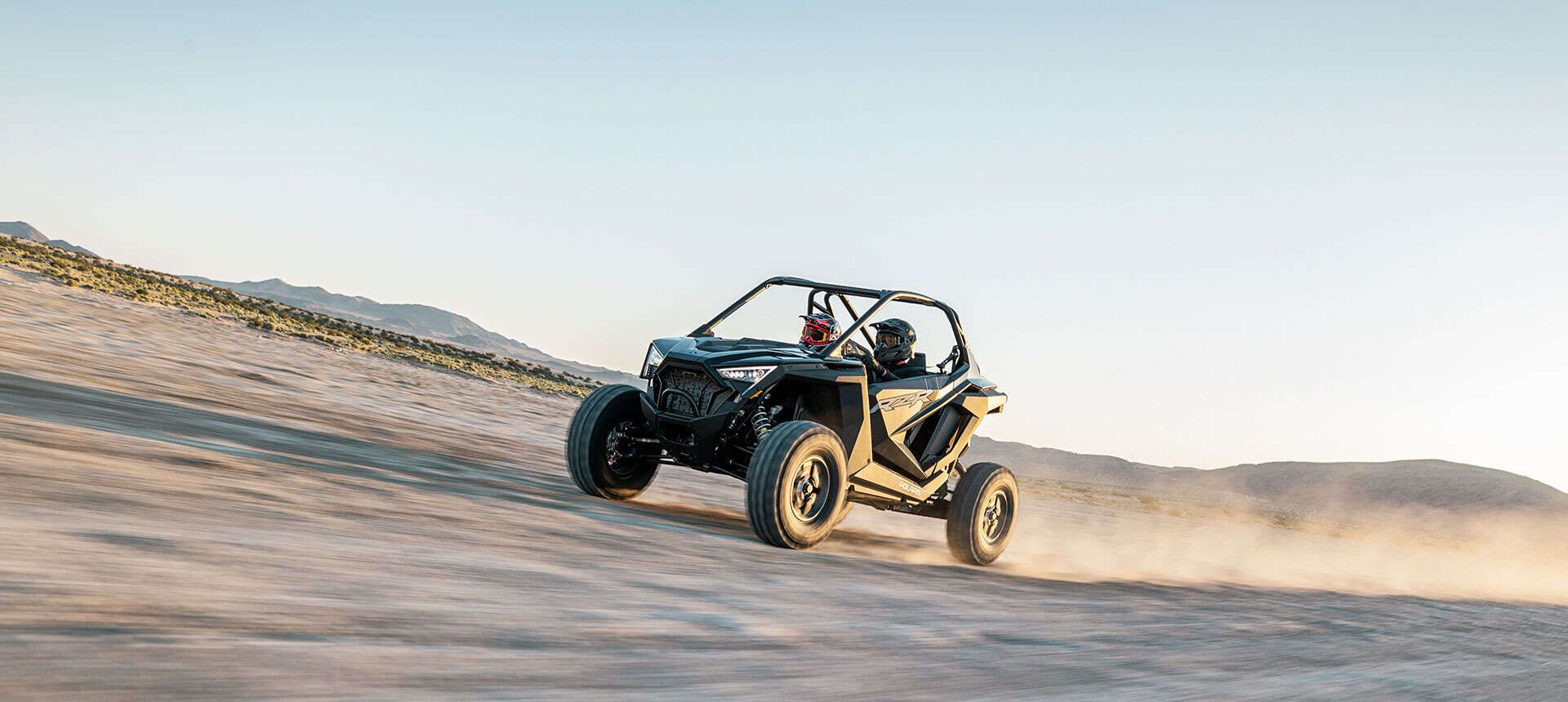 Мотовездеход Polaris RZR PRO XP® Ultimate White Lightning 2020 - 5